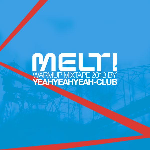 melt_mixtape_cover