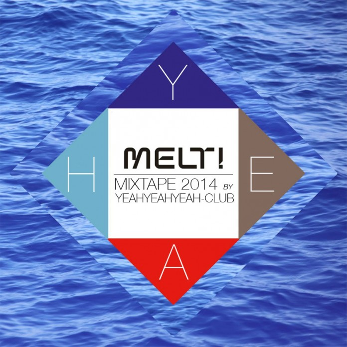 melt_mixtape_2014_cover